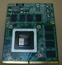 Nvidia Quadro FX3800 FX 3800 FX 3800M MXM B IBM W701 HP 8740W