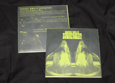 LYSERGIC RITES OF SADOPRIEST Ritual Abused Orifice CDR cyberdeath enemy soil NEW
