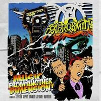 AEROSMITH - Music from Another Dimension      - CD NEUWARE