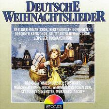Diverse Kinderchore : Weihnachtslieder CD (2003)