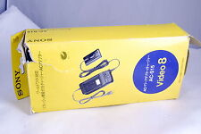Sony AC-S15 Wall Power Adapter Video 8 genuine OEM