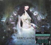 Angels Fall II CD - Fierce Angel - 3 CD Set - New & Sealed