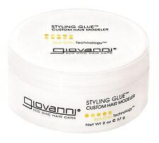 Giovanni Styling Glue Custom Hair Modeler 57g