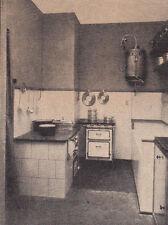 Heidelberg - Heidelberger Küche - Wohnküche - 1929 - Bauhaus - selten