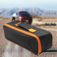 Portable Car Vacuum Cleaner Repair Tools Zipper Storage Carry Bag Tote Pouch Hot
