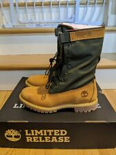Timberland Premium Men's Gaitor Boots Size 10