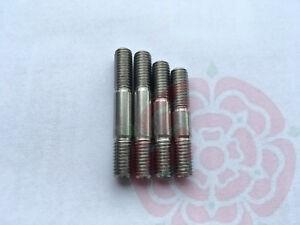 Titanium Stud GR5 Exhaust Manifold Various Size Top Quality M5 M6 M7 M8 M10 M12