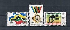 TURCHIA-TURKEY 1984 Serie Olimpiadi 2437-39   MNH