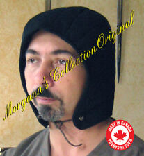 Medieval Armor Padded Cap (full protection)