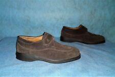 chaussures HOGAN en daim marron  pointure 38 fr