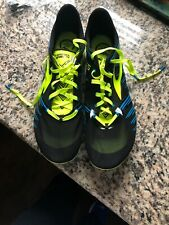 Brooks Track Shoe Size 15 Very Cool Color.