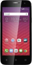 Alcatel Onetouch Elevate Virgin Mobile Prepaid 4G LTE Brand New