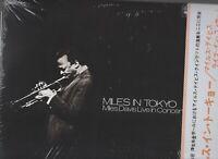 Miles Davis Live In Tokyo Vinyl 12inch  Lp Still Sealed Record Store Day