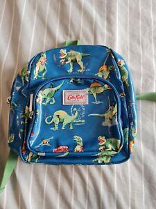 Dinosaur Cath Kidston Mini Rucksack