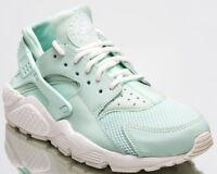 Nike Wmns Air Huarache Run SE New Women Shoes Igloo Summit White 859429-300