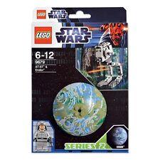 #9679 LEGO Star Wars AT-ST & Endor set (new, sealed)