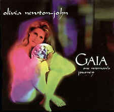 Olivia Newton-John – Gaia CD