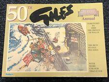 50th Giles Commemorative Annual 1996