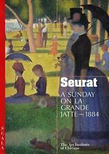 Seurat: Sunday on the Grande Jatte (4-Fold)