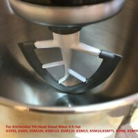 Gvode Flex Edge Beater for KitchenAid Tilt-Head Stand Mixer 4.5-5qt K45SS KSM15
