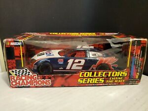 NASCAR Racing Champions Chase Race Collector's Series #12 Jeremy Mayfield Mobil