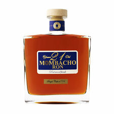 Mombacho 21 Years Port Wood Finish - 70cl - Mombacho