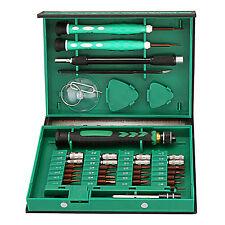 PRO 38 in 1 destornillador Kit de reparación herramientas para teléfono móvil