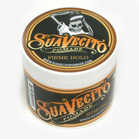 Suavecito Pomade Firm Hold Hair Dressing 4oz