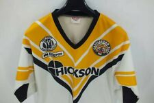 Ellgren Castleford RLFC jersey vintage rugby M
