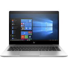 NEW HP 3RF11UT#ABA EliteBook 840 G5 Notebook PC i5-8350U 14-in 8GB 256GB UHD