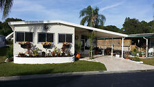 Turnkey  Furnished  Mobile  Home  --  Plantation  Village  --  Bradenton,  FL