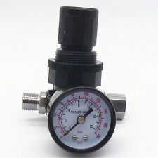 Air Line Pressure Regulator Control Valve For Hvlp Air Spray Sprayer Paint Gun