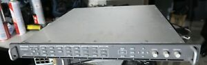 Tektronix wvr610a  SDI rasterizer  with waveform and vector and more