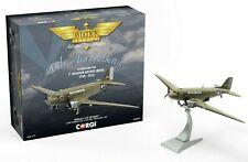 "New Corgi AA38209 1:72nd Scale ""Fassberg Flyer"" Douglas C-47A Skytrain Model."