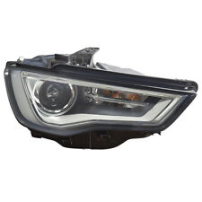 Audi A3 8VA 8V1 2012-On Hella Headlamp Headlight Right O/S Offside Driver Side