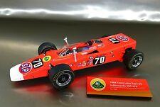 1/18 TSM TrueScale Miniatures 1968 Lotus Type 56 #70 Indianapolis