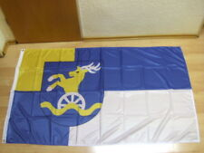 Bandiere BANDIERA Bratislava Kraj Slovacchia stampa digitale - 90 x 150 cm
