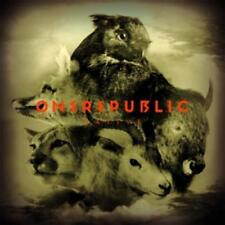 Native (Gold Edt.) von OneRepublic (2014)