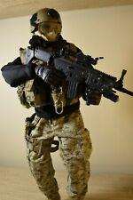 1/6 Custom US Modern Soldier Figure D