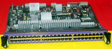 Extreme Networks BlackDiamond 41531 8900-G48T-XL 48-Port I/O Module 2xAvailable