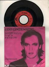 Udo Lindenberg - Sonderzug nach Pankow