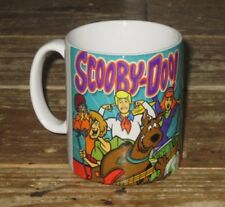 Scooby Doo Awesome Advertising Colour MUG