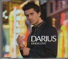 (CF623) Darius, Kinda Love - 2004 DJ CD