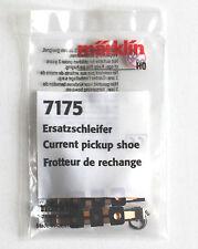 Märklin H0 7175 Schleifer 2 Stück Neu