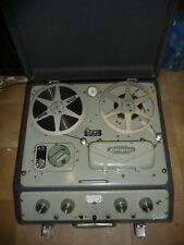 Reel to reel tape player FERROGRAPH series SIX