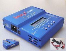 Caricabatteria IMAX B6AC 220/12v Lipo Li-Fe NiMh NiCd Piombo Carica/Scarica