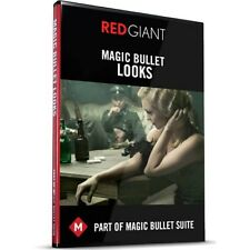 Red Giant Magic Bullet Looks 4 Filmaking Edit Software Download