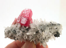 5559 Rhodochrosit Quarz Sphalerit Sweet Home Mine USA classic Mineral