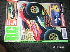 RC Driver n°1 X-Ray T1 Evo 2 / HPI R40 / Hobby tech LD3 pro / MCD Buggy 4x4
