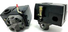 Husky E100957 Pressure Switch 120 Volt 95 125 Psi 4 Port Husky Model 395 226